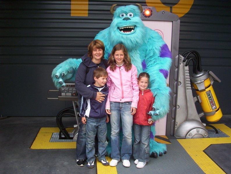 Disneyland-2006