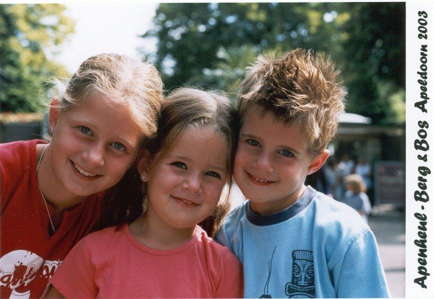 Apenheul-2003